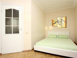 ApartLux Улучшенные Апартаменты Новоарбатская 2