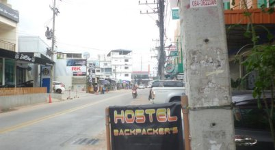Backpacker's Place Khopai Pattaya