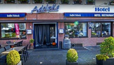 Hotel Restaurant Adolph's Gasthaus