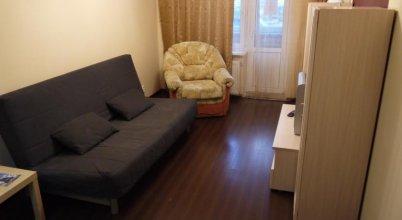 Апартаменты «Квартиранов на Батецкой»