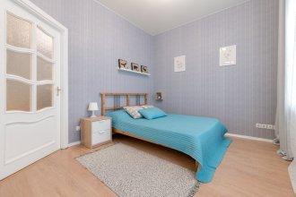 Апартаменты Суворовский 56
