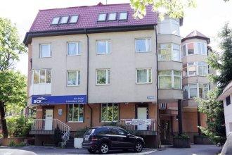 Апартаменты у площади Бисмарка