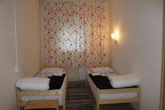 Pechki Lavochki Hostel