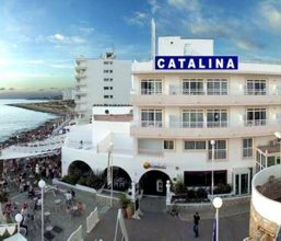 Catalina - Caf Del Mar