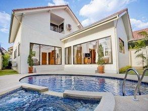 The Grove Villa