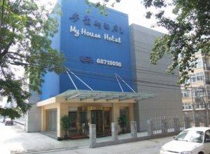 Beijing My House Hotel