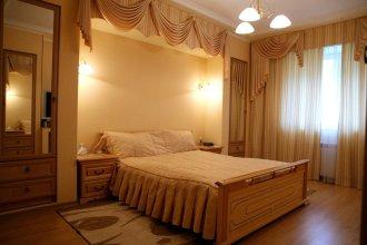 Меблированные комнаты Strelec