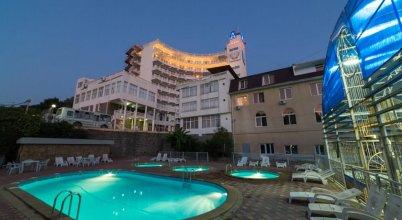 Zamok Hotel Sochi