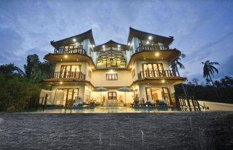 Paradise Island Deluxe Private Villas Samui