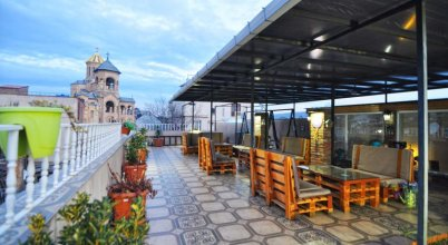 Отель Renaissance Hotel Tbilisi