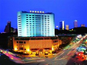 Furong Leading Hotel Chengdu