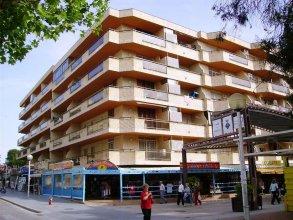 Apartamentos Iris Bahía Dorada