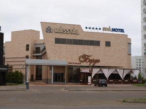 Отель RASSTAL SPA