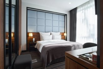 ARKA Hotel by Ginza Project