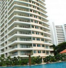 View Talay Services by Phuwiang Property Hotel