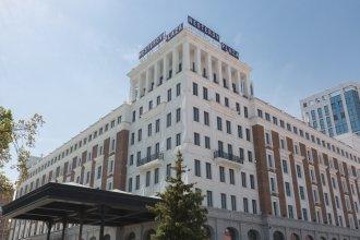 Отель Нестеров Плаза