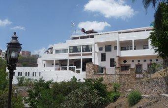 Casa Zuniga
