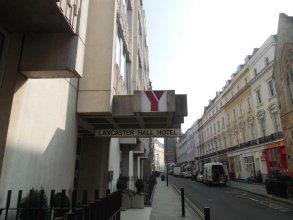 Lancaster Hall Hotel