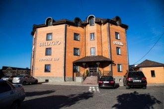 Гостинично-ресторанный комплекс Белладжио