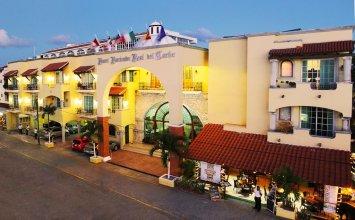 Hacienda Real del Caribe Hotel