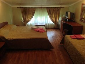 Elling Luxe Guest House