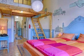 Lavender Circus Hostel