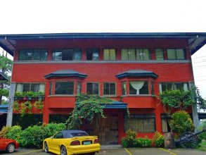 ZEN Rooms Basic Iggy's Inn Baguio