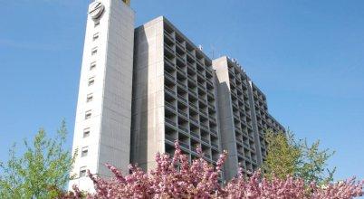 Intourist-Zakarpattya Hotel