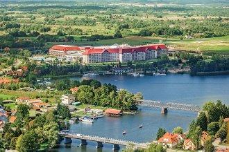 Hotel Golebiewski Mikolajki