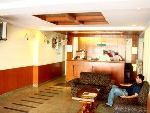 Hotel Avtar At New Delhi Railway Station