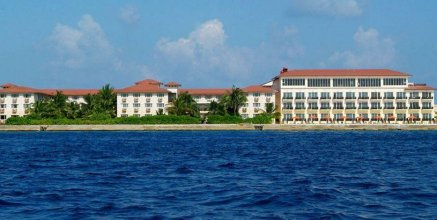 Hulhule Island Hotel