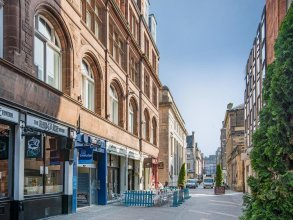 Hanover Hotel Edinburgh
