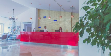Garcia Resort & Spa – All Inclusive