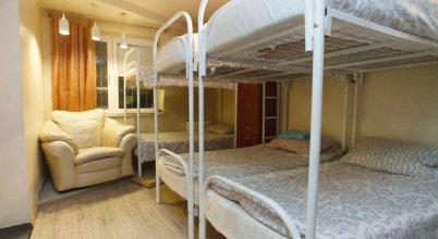 Hostel na Preobrazhenke Tut Zhivut