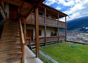 Guest House Keti Margiani
