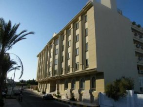 Magic Beach Hotel Hurghada