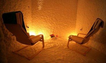 Mini-hotel Solenaya peschera