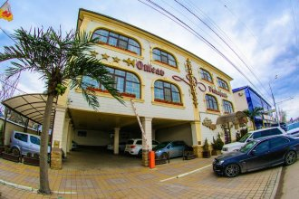 Отель БогАрт