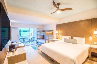 New Gran Caribe Real Cancun
