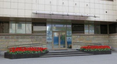 Гостиница Таврическая