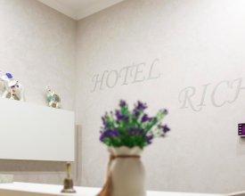 Отель Rich Тимашевск