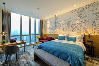 Guangzhou Lang Yu Hotel