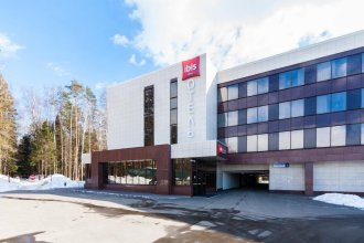 ibis Moscow Domodedovo Airport