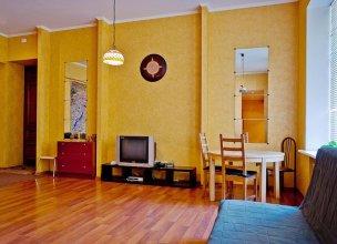 Апартаменты PiterStay Пушкинская 6