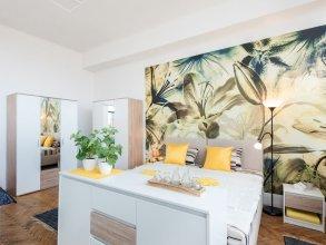 Narodni  2 - 2 Bedroom Apartment