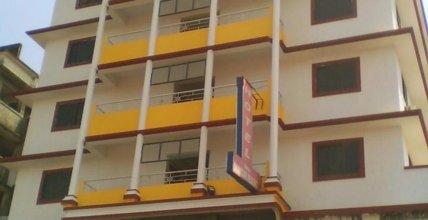 Hotel Shree Damodar Regency