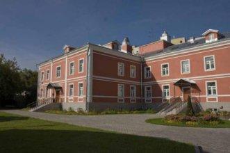 Гостиница Коломенское