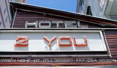 2you Hotel