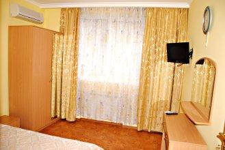 Отель Мелисса