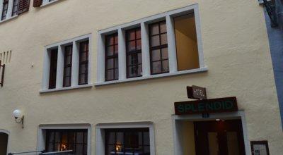 Aparthotel Splendid in Zürich